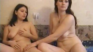 Mother and Daughter get nasty