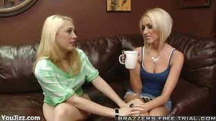 Breanne and Kagney Roomates Lust Part 1