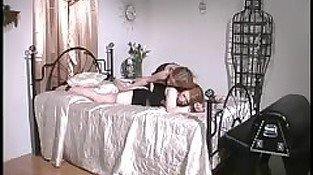 Anna Mills, Madison Young, Mistress Erzsebet; Spanking Desires - Scene 1 -