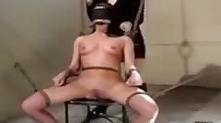 Nasty Fuck From a Female Dominatrix